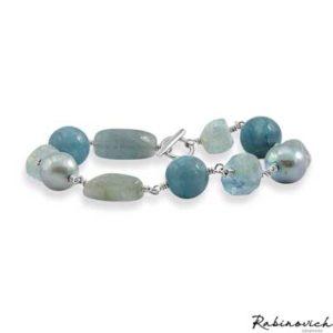 64101061 Rabinovich Armband Joy of Gems