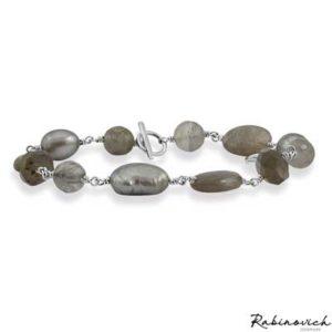 64101064 Rabinovich Armband Joy of Gems