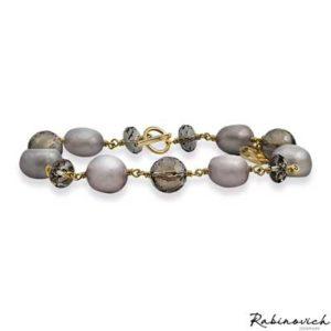 64101322 Rabinovich Armband Joy of Gems