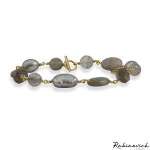 64101364 Rabinovich Armband Joy of Gems
