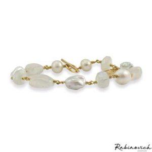 64101365 Rabinovich Armband Joy of Gems