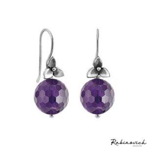 64104002 Rabinovich Oorhangers Joy of Gems