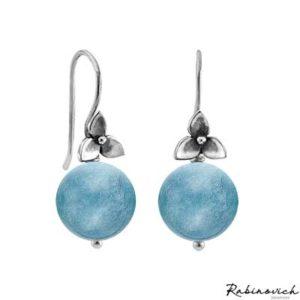64104051 Rabinovich Oorhangers Joy of Gems