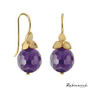64104302 Rabinovich Oorhangers Joy of Gems