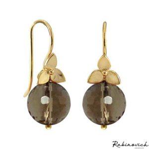 64104322 Rabinovich Oorhangers Joy of Gems