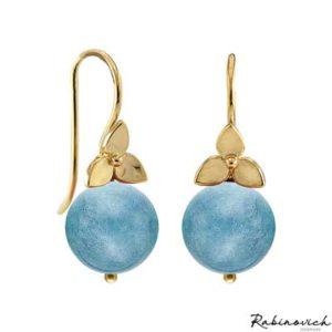 64104351 Rabinovich Oorhangers Joy of Gems