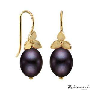 64104371 Rabinovich Oorhangers Joy of Gems