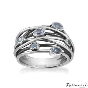 64703006 Rabinovich Ring Topaas