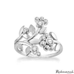 64903044 Rabinovich Ring Zirkonia
