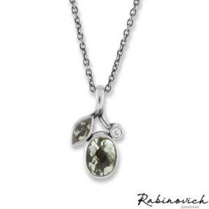 67402019 Rabinovich Collier Green Feature