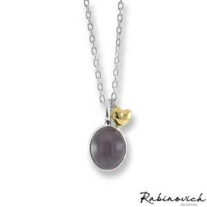 67802856 Rabinovich Collier Golden Love