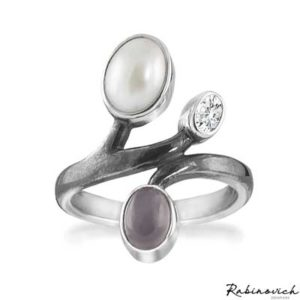 68203065 Rabinovich Ring Ramification