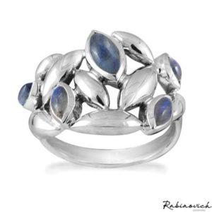69503013 Rabinovich Ring Labradoriet