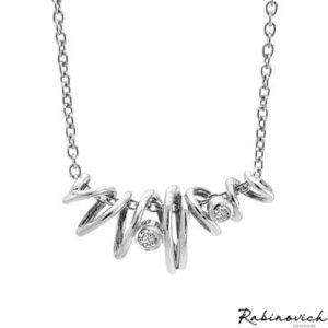 70302006 Rabinovich Collier Sparkling Dream