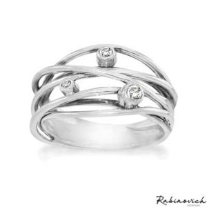 70303006 Rabinovich Ring Topaas