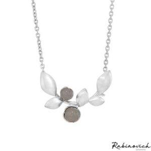 71102056 Rabinovich Collier Elegant Touch