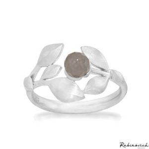 71103056 Rabinovich Ring Maansteen