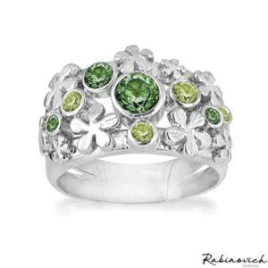 73003024 Rabinovich Ring Primrose