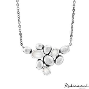 73502065 Rabinovich Collier Pebble