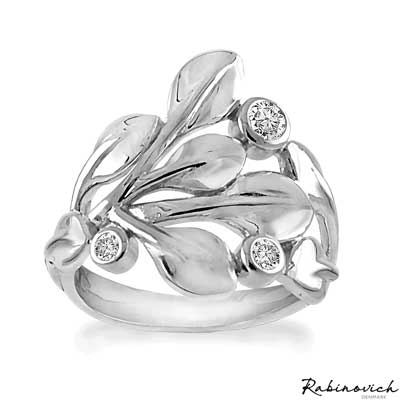74403006 Rabinovich Ring Topaas