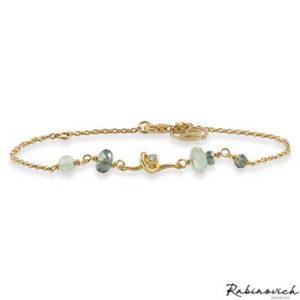 74501324 Rabinovich Armband Colorful Twist