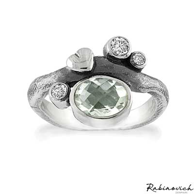 74803019 Rabinovich Ring Lovely