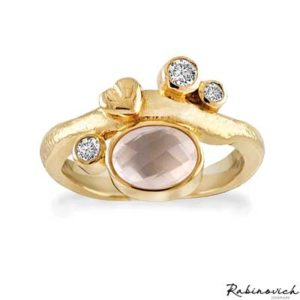 74803320 Rabinovich Ring Lovely