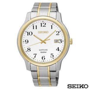 SGEH68P1 Seiko Herenhorloge