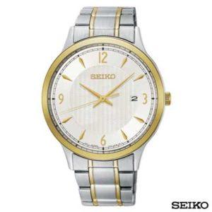 SGEH82P1 Seiko Herenhorloge