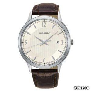 SGEH83P1 Seiko Herenhorloge
