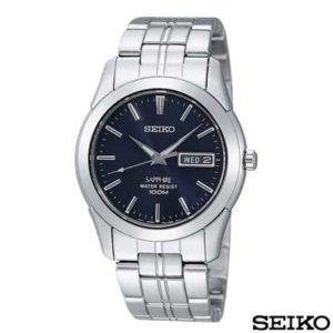 SGG717P1 Seiko Herenhorloge