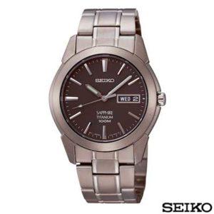 SGG731P1 Seiko Herenhorloge