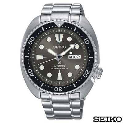 SRPC23K1 Seiko Herenhorloge