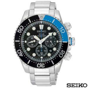 SSC017P1 Seiko Herenhorloge