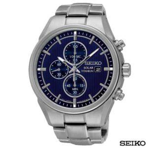 SSC365P1 Seiko Herenhorloge