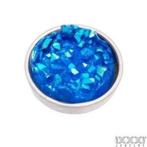 Top Part Drusy Blue iXXXi R05027-03