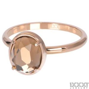 Glam Oval Champagne iXXXi R05702-02