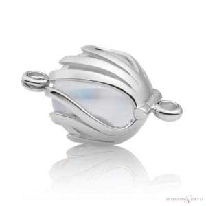 SPBR07 Sparkling Jewels Zilveren Pendant