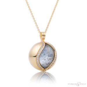 SPG02 Sparkling Jewels Pendant