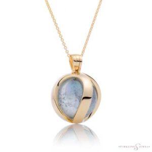 SPG03 Sparkling Jewels Pendant