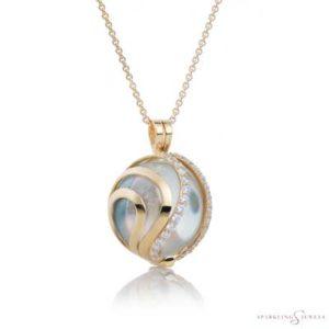 SPG08 Sparkling Jewels Pendant