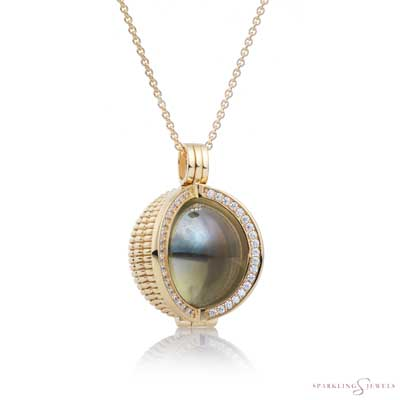 SPG09 Sparkling Jewels Pendant