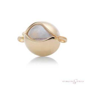 SPGBR01 Sparkling Jewels Geelgouden Pendant