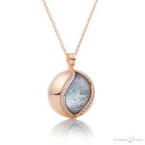 SPRG02 Sparkling Jewels Pendant