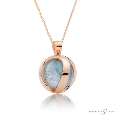 SPRG03 Sparkling Jewels Pendant