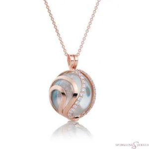 SPRG08 Sparkling Jewels Pendant
