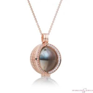 SPRG09 Sparkling Jewels Pendant