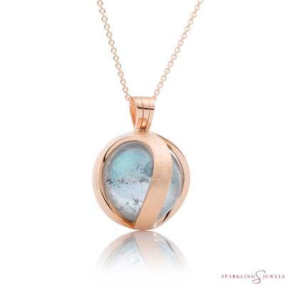 SPRG13 Sparkling Jewels Pendant