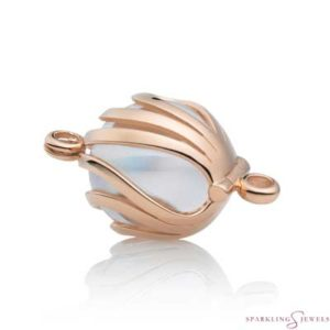 SPRGBR07 Sparkling Jewels Roségouden Pendant