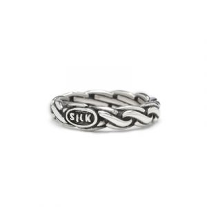 154 Silk ring
